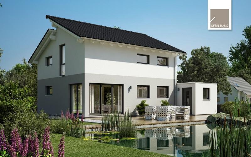 haus kaufen 4 zimmer 110 m² echternacherbrück foto 1