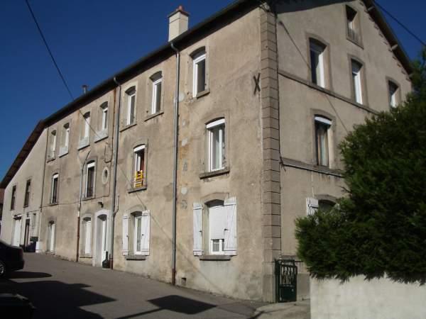 acheter appartement 3 pièces 82 m² toul photo 1