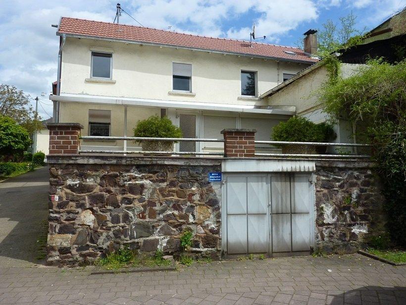 einfamilienhaus kaufen 5 zimmer 86 m² mettlach foto 1
