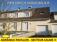 Maison à vendre F6 à Tronville-en-Barrois - Réf. 5020549