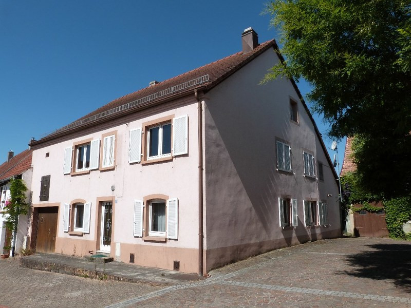 house for buy 7 rooms 159 m² sarralbe photo 3