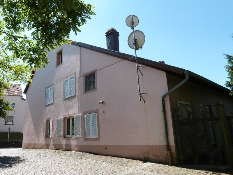house for buy 7 rooms 159 m² sarralbe photo 1