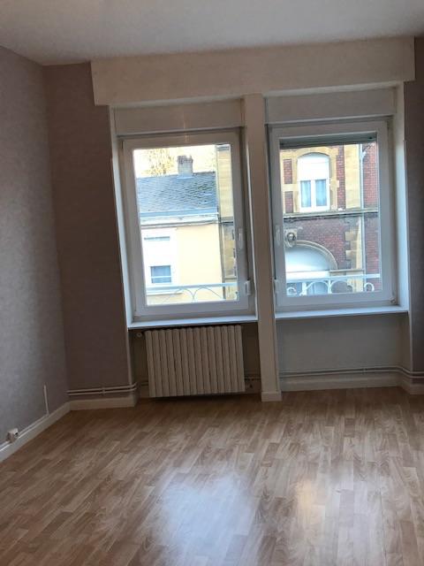 Appartement à louer F3 à Nilvange