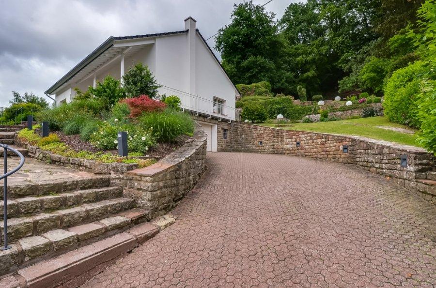 Bungalow à vendre 4 chambres à Kyllburg