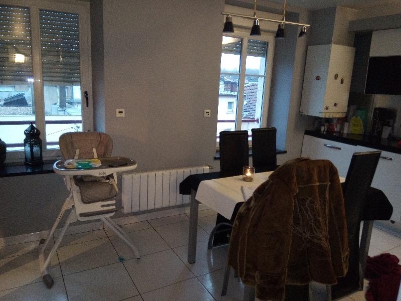 acheter appartement 3 pièces 68 m² villerupt photo 2
