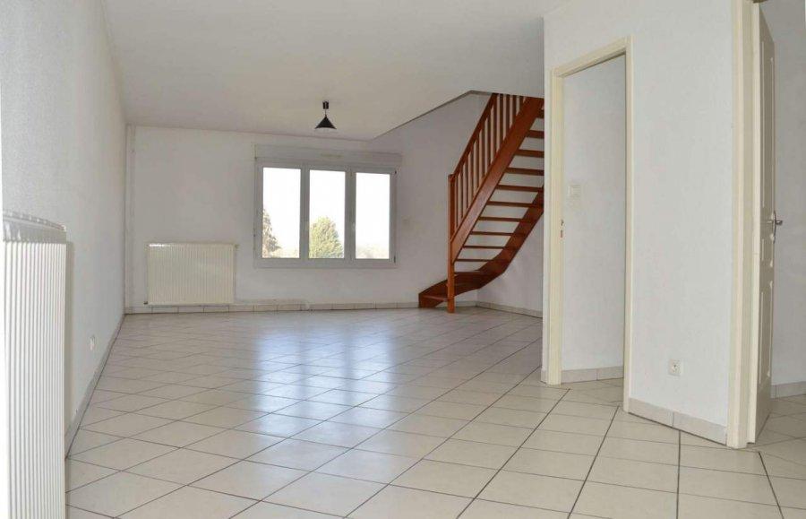 acheter appartement 5 pièces 113 m² dommartin-lès-toul photo 1