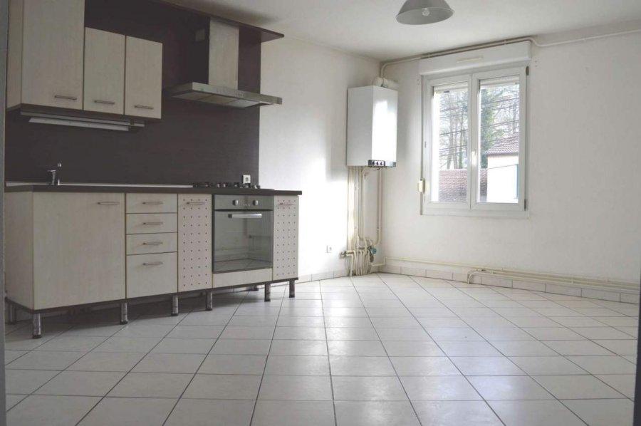 acheter appartement 5 pièces 113 m² dommartin-lès-toul photo 2