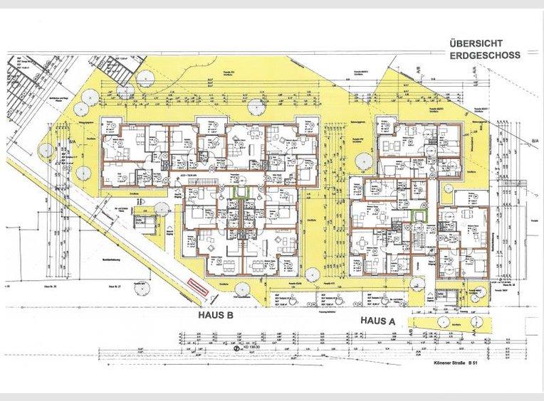 Penthouse zum Kauf 3 Zimmer in Konz (DE) - Ref. 4545925