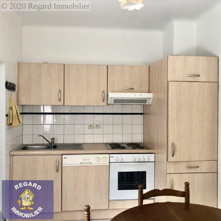 acheter appartement 3 pièces 85 m² sarreguemines photo 7