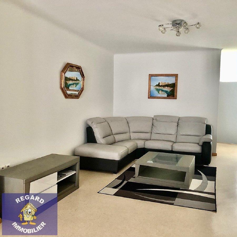 acheter appartement 3 pièces 85 m² sarreguemines photo 1