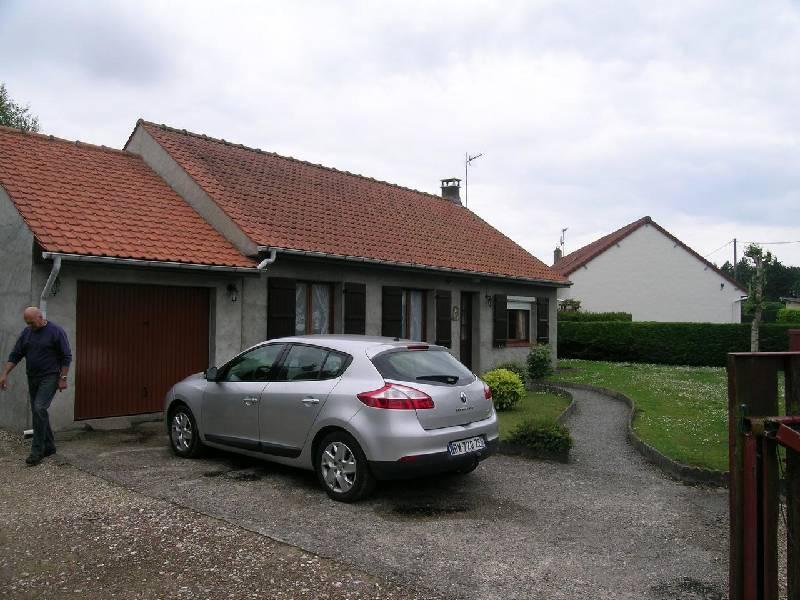 Maison à vendre F6 à Merlimont