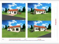 Maison individuelle à vendre F5 à Aumetz - Réf. 6151557