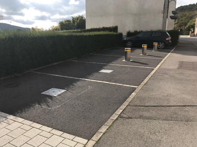 Garage - Parking à louer à Rosselange