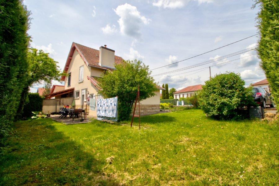 acheter maison 4 pièces 70 m² tucquegnieux photo 2