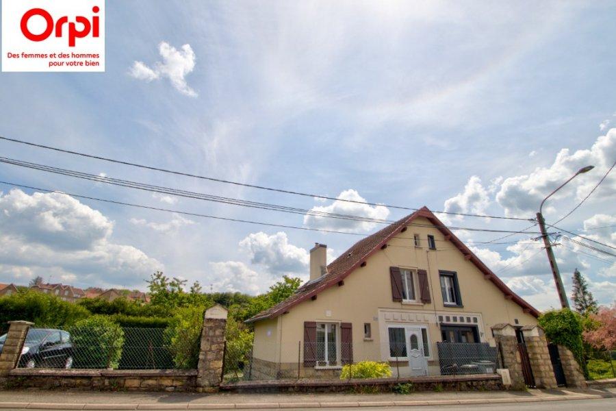 acheter maison 4 pièces 70 m² tucquegnieux photo 1