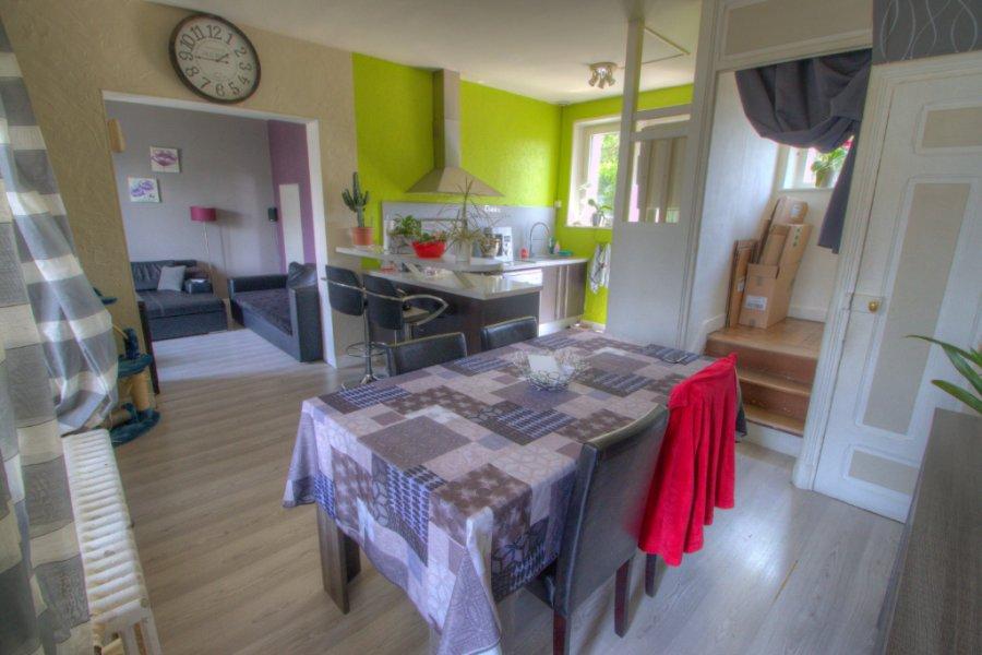 acheter maison 4 pièces 70 m² tucquegnieux photo 4