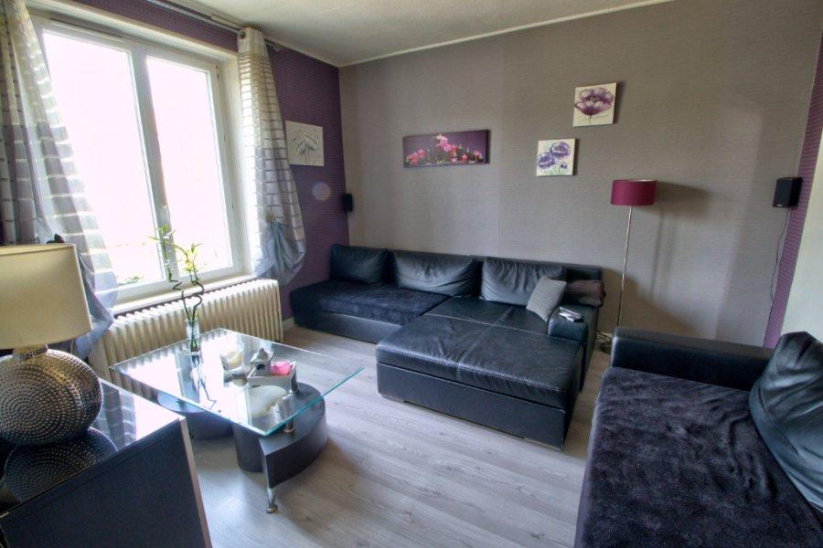 acheter maison 4 pièces 70 m² tucquegnieux photo 5