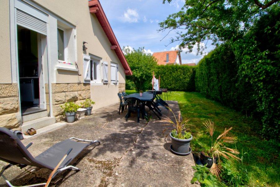 acheter maison 4 pièces 70 m² tucquegnieux photo 3