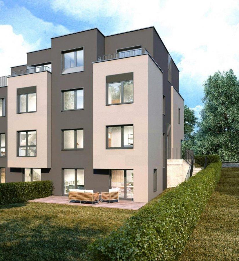 penthouse-wohnung kaufen 4 schlafzimmer 156 m² itzig foto 1