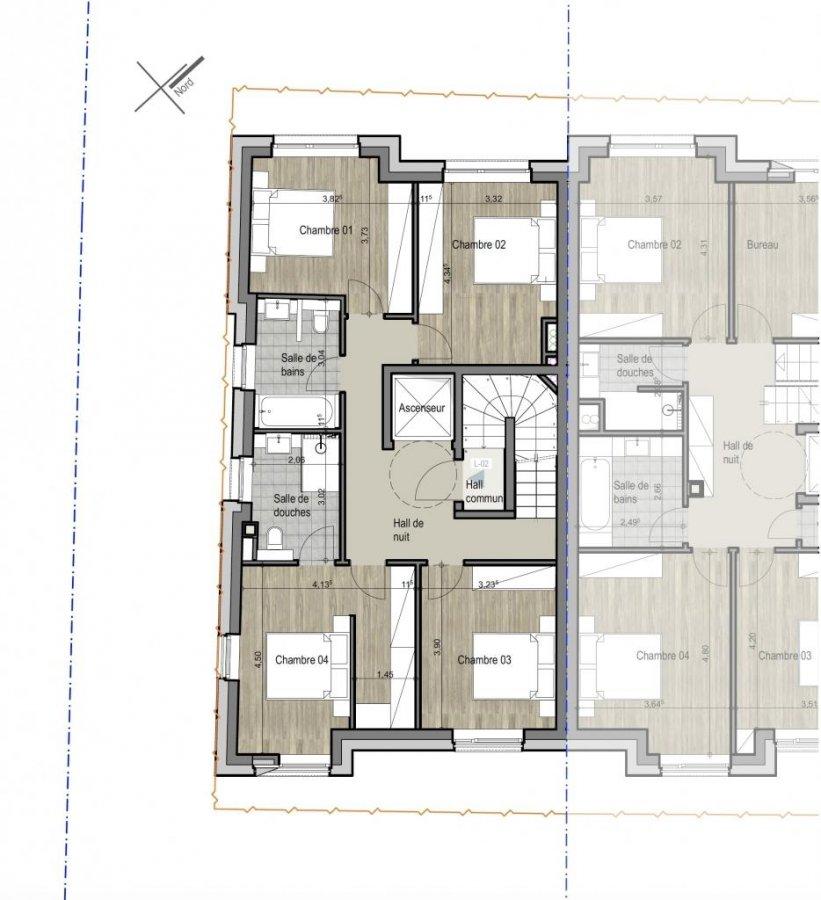 penthouse-wohnung kaufen 4 schlafzimmer 156 m² itzig foto 3