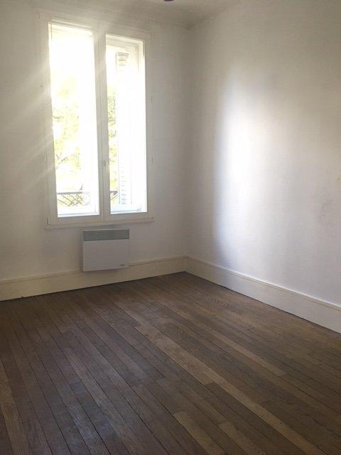 Appartement à louer F3 à Nancy
