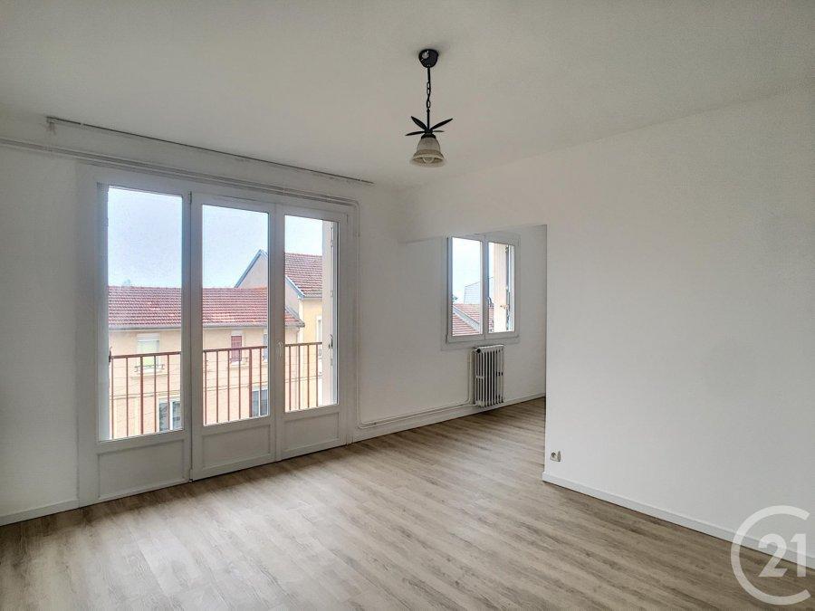 louer appartement 4 pièces 65.27 m² vandoeuvre-lès-nancy photo 1