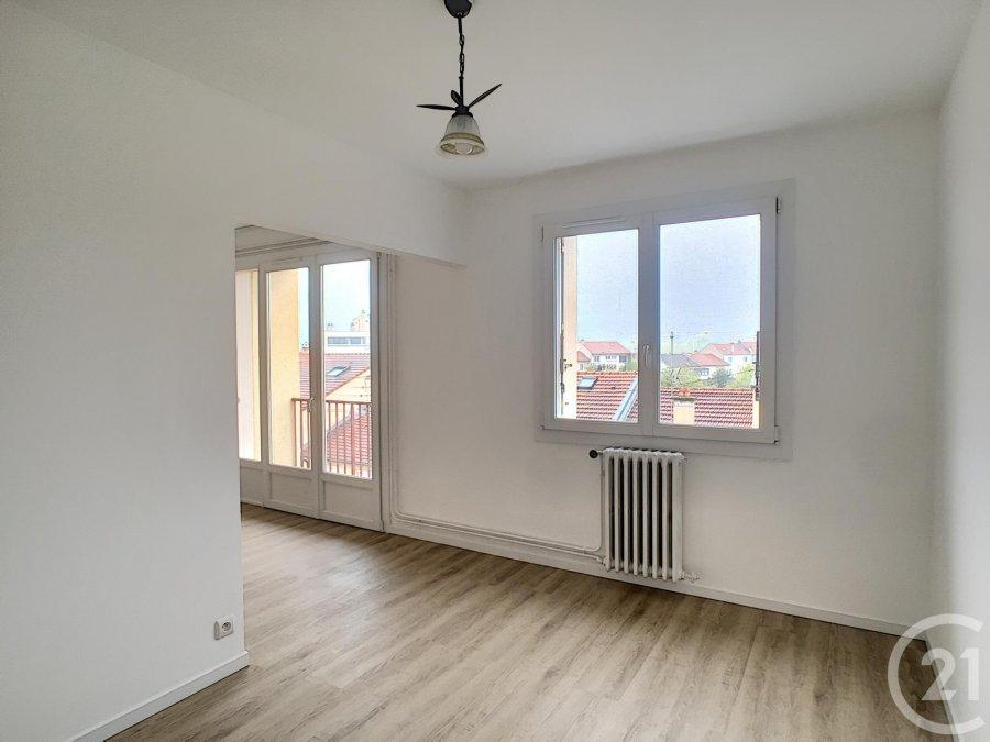 louer appartement 4 pièces 65.27 m² vandoeuvre-lès-nancy photo 4
