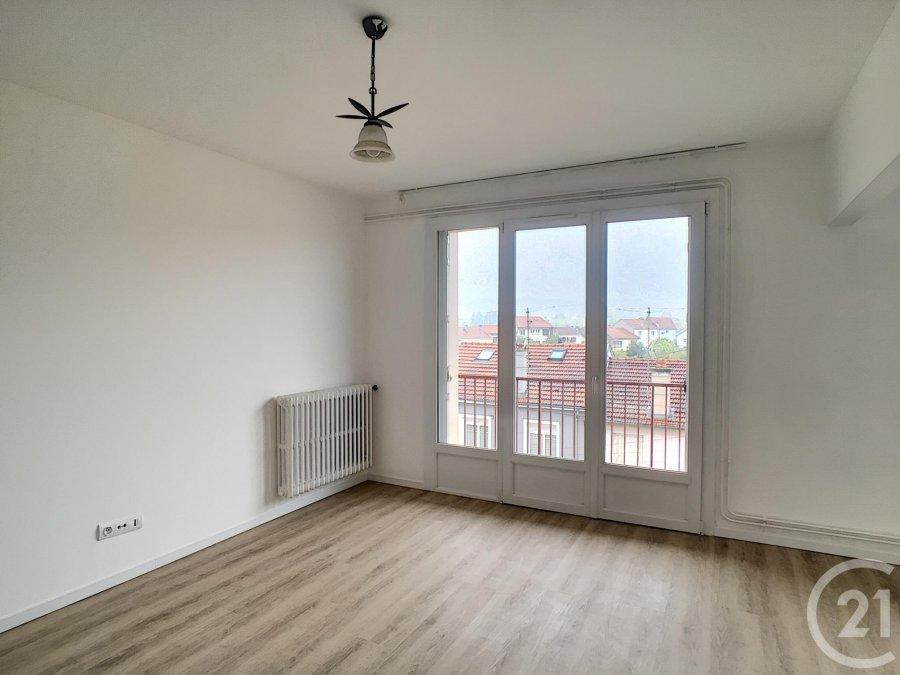 louer appartement 4 pièces 65.27 m² vandoeuvre-lès-nancy photo 6