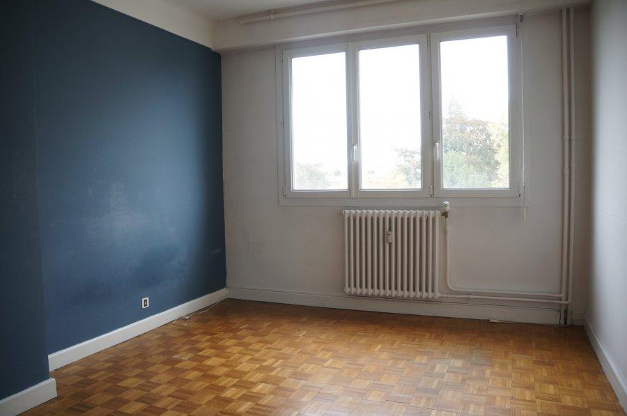 acheter appartement 2 pièces 72 m² nancy photo 3