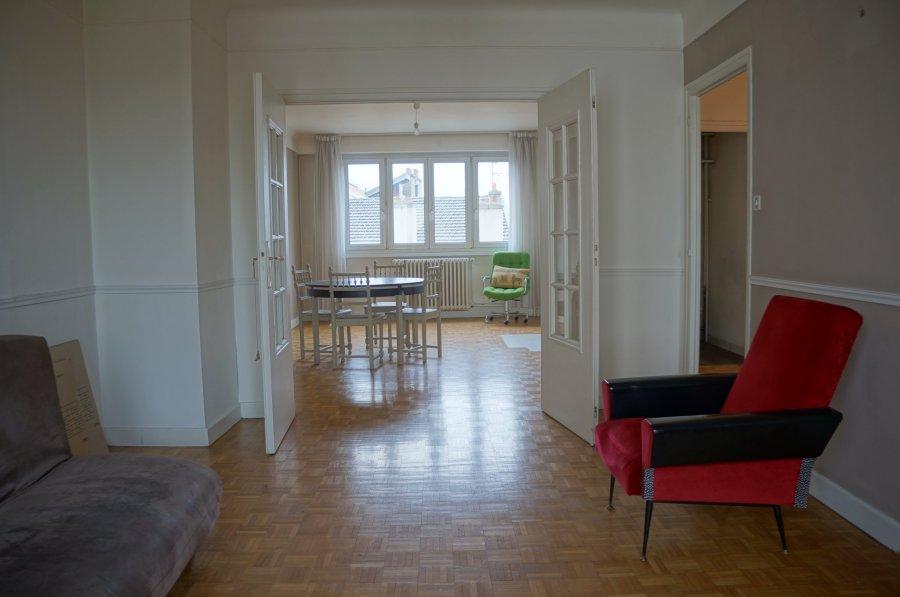 acheter appartement 2 pièces 72 m² nancy photo 2
