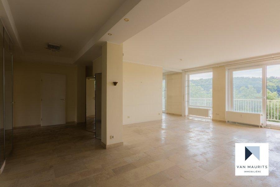 Appartement à vendre 2 chambres à Luxembourg-Dommeldange