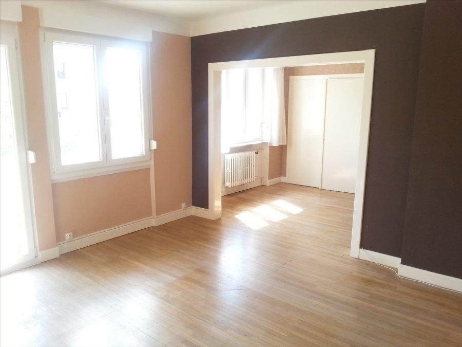 louer appartement 3 pièces 62 m² thionville photo 3
