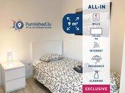 Bedroom for rent 1 bedroom in Luxembourg-Eich - Ref. 6418309