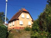 Maison à vendre F5 à Gunstett - Réf. 6029461