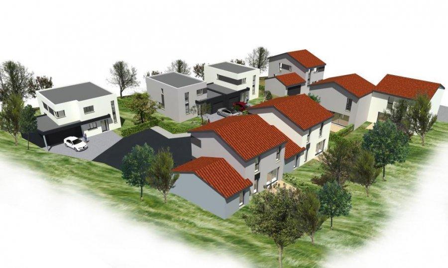 acheter maison 5 pièces 101.77 m² thionville photo 1