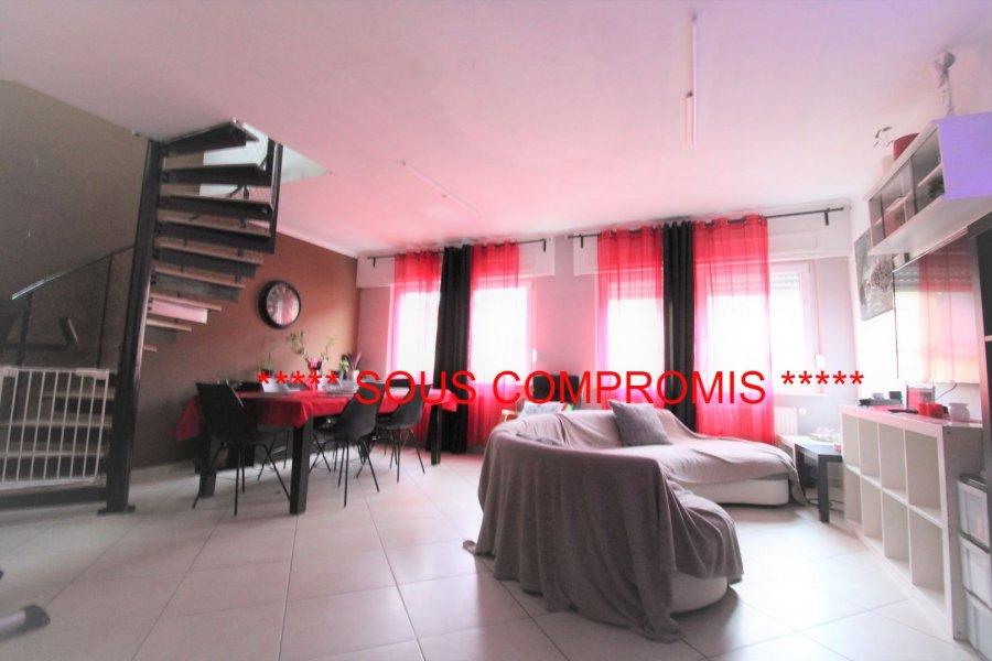 acheter appartement 2 chambres 80 m² differdange photo 1