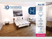 Schlafzimmer zur Miete 1 Zimmer in Luxembourg-Weimerskirch - Ref. 7192981