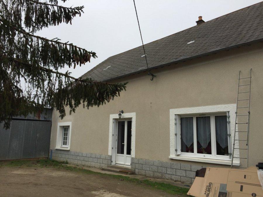 Maison à louer F3 à Mayet