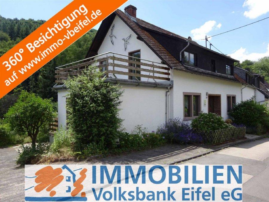 haus kaufen 8 zimmer 154 m² malberg foto 1