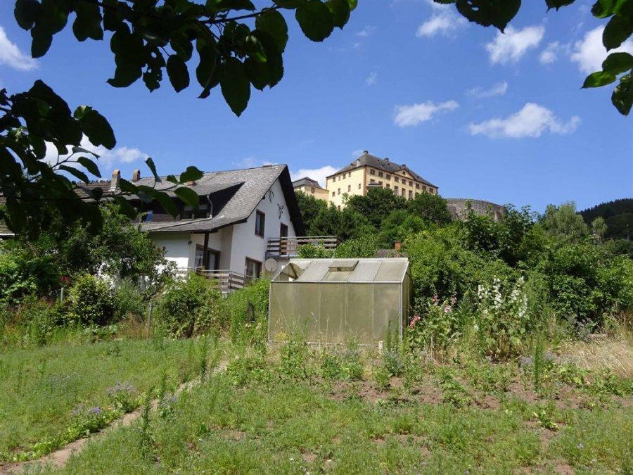 haus kaufen 8 zimmer 154 m² malberg foto 4