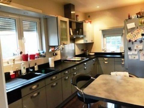 acheter maison individuelle 5 pièces 110 m² moyeuvre-grande photo 3