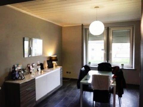 acheter maison individuelle 5 pièces 110 m² moyeuvre-grande photo 2