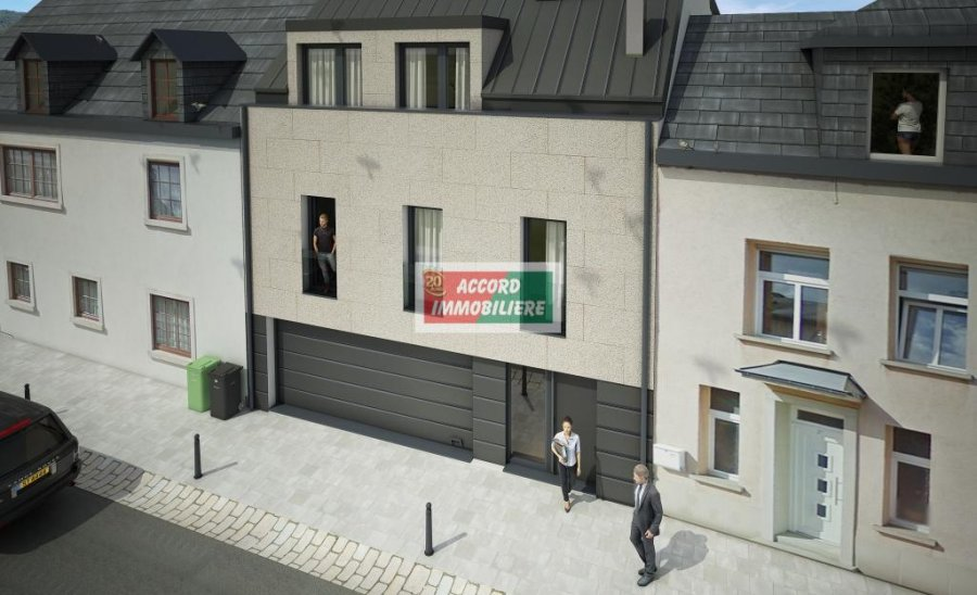 acheter appartement 3 chambres 80.4 m² luxembourg photo 3
