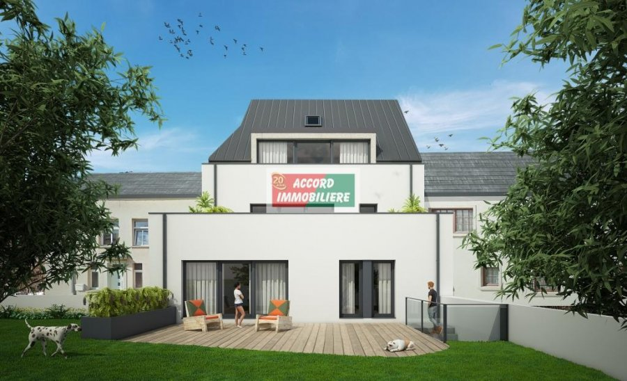 acheter appartement 3 chambres 80.4 m² luxembourg photo 4