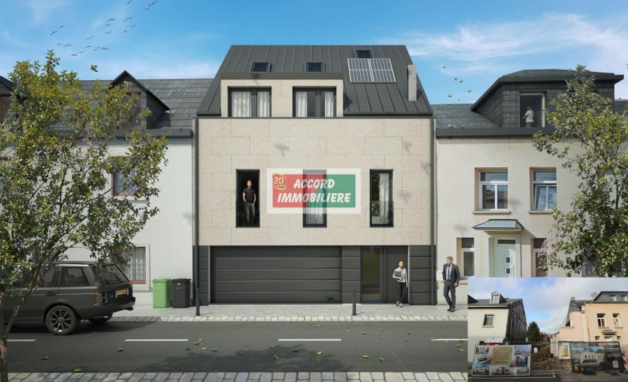 acheter appartement 3 chambres 80.4 m² luxembourg photo 1