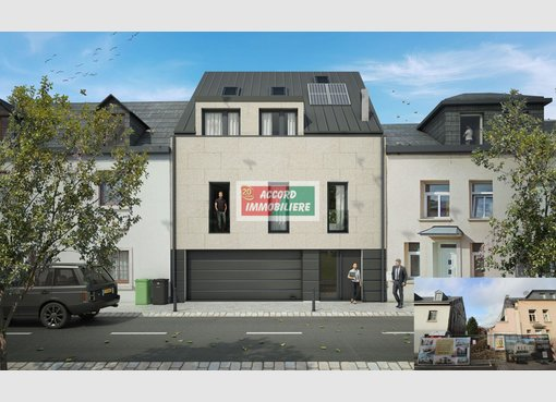 Apartment for sale 3 bedrooms in Luxembourg (LU) - Ref. 6931093