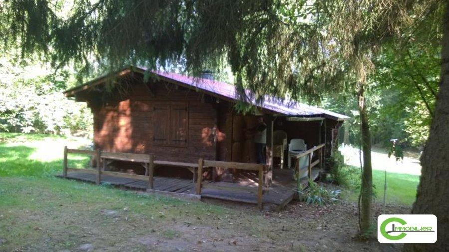 Terrain non constructible à vendre à Saint aubin des coudrais