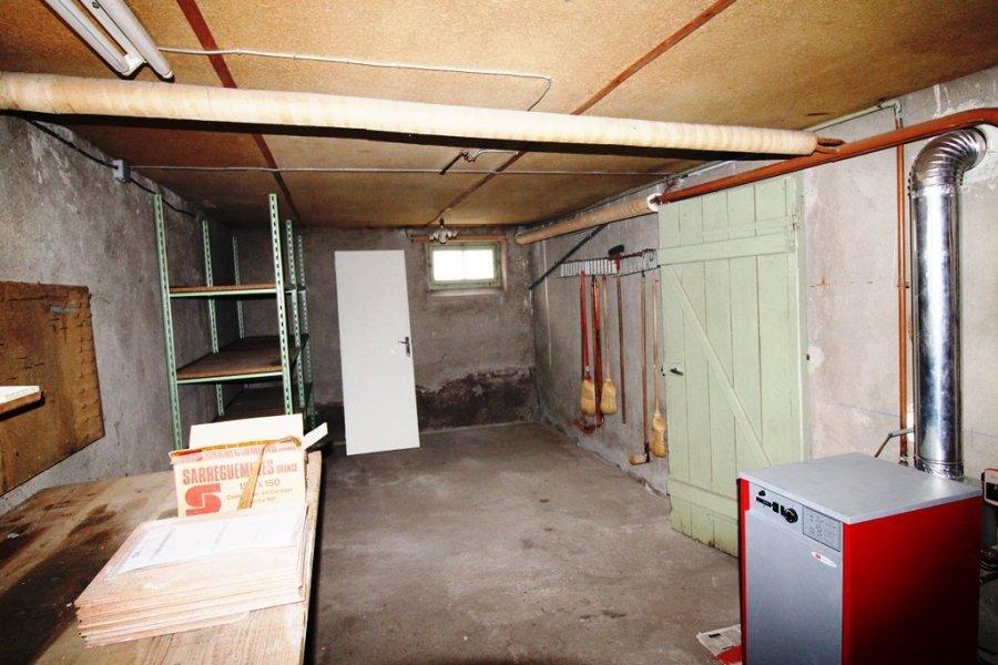 Maison à vendre F5 à Pagny sur moselle