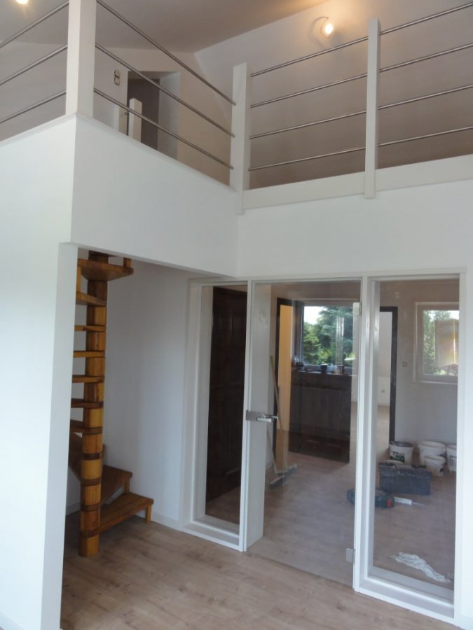 louer appartement 0 pièce 100 m² bastogne photo 3