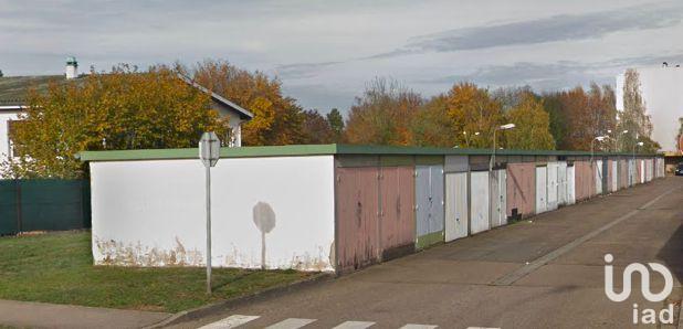 acheter garage-parking 0 pièce 15 m² yutz photo 1